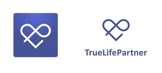 Truelifepartner logo